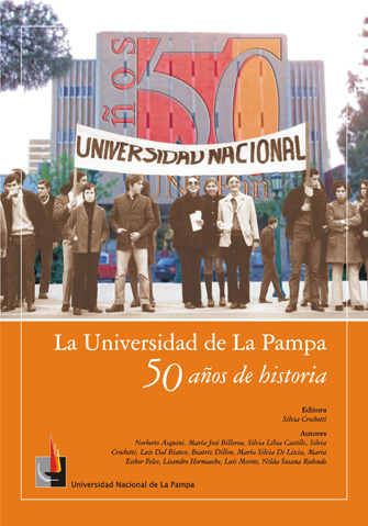 La Universidad de La Pampa